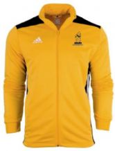 Instonians Rugby Club Adidas Regista 18 Polyester Jacket Bold Gold/Black/White Youth 2019